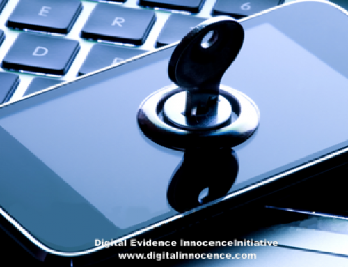 Unlock New Digital Evidence Using the Latest Technology